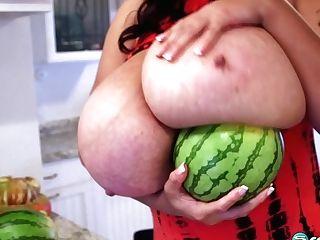 Roxi's Breast Fruit - Scoreland