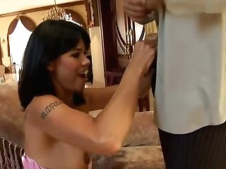 Extreme Ass Fucking For Russian Horny Cougar