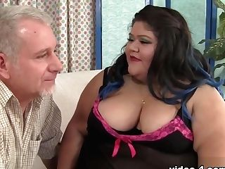 Sugar In Fatty Asian Bbw Sugar Gets Fucked Hard - Jeffsmodels