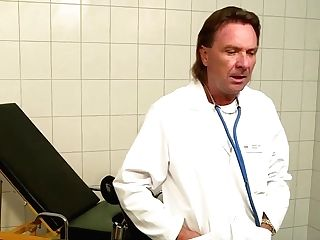 The German Fat Beef Whistle Physician