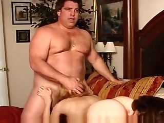 Dad Daughter-in-law And Granny's Home Orgy Movie