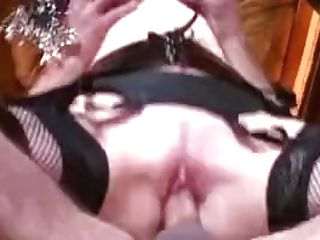 Yehawww! Hot Cowgirl Fucking By Canadian Cougar, Shanda Fay!