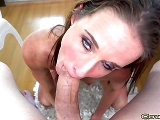 Sofie Marie In Catch One Like This - Topwebmodels