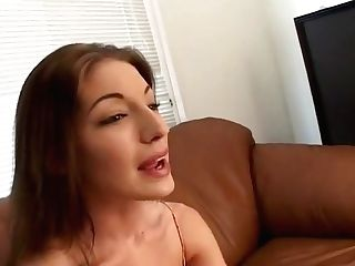 Sexy Mummy Is Fucked On The Casting Couch