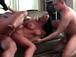 Muscular Porn Industry Star Kendra Passion Gets Fucked Worshiped