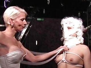 Amazing Pornographic Star Brigitte More In Best Kink, Sadism & Masochism Fuckfest Scene