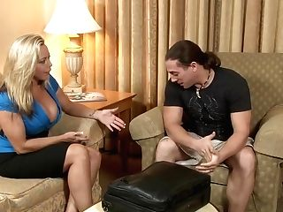 Finest Superstar Amber Lynn In Crazy Dt, Blonde Pornography Clip