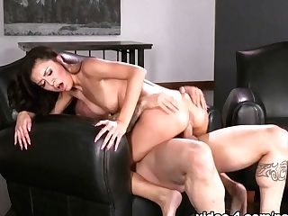 Kara Faux In I Hope Patriarch Catches Me - Peternorth