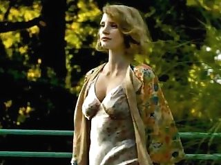 Jessica Chastain -  The Zookeeper's Wifey