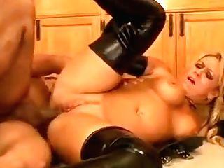 Horny Homemade Fixation, Fingerblasting Fuck-a-thon Clip