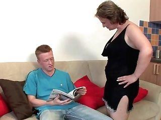 Maturo Porno