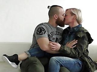 Pornocasting - Eva Blondie - Her First-ever Porno!